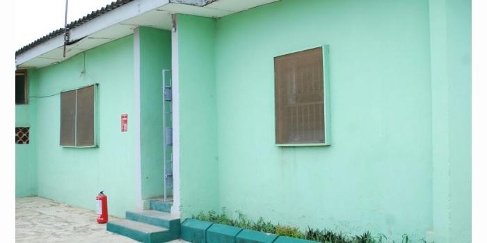 CHEP Elderly Peoples Home